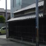 古民家再生提案プロジェクト。姫路城近く、駐車場付の戸建店舗物件。