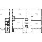 姫路バイパス 市川インター北へすぐの1棟貸事務所物件。