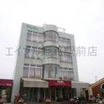 太子東IC近くの4階建て、一棟貸しの店舗物件。