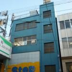 JR姫路駅すぐ、空調完備の駅前事務所物件。