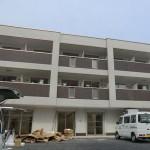 山電 飾磨駅より徒歩7分、駐車場付のきれいな事務所物件。