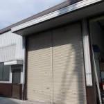 山陽本線 相生駅徒歩圏内、事務室付の倉庫物件。