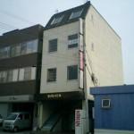 姫路市役所近く、給湯室・トイレ付の事務所物件。