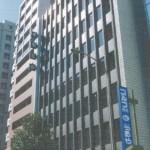 神戸ハーバーランド近く、使いやすい広さの事務所物件。