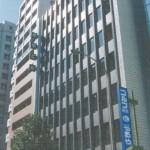 JR神戸駅より徒歩6分、眺めのいい角部屋の事務所物件。