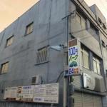 JR姫路駅より徒歩11分、白鷺小中学校近くの事務所物件。