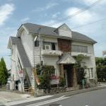 花田町、使いやすい間取りの事務所物件。
