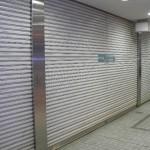 姫路駅前の大型商業ビルの店舗物件です。