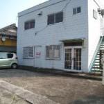 JR播但線 砥堀駅より徒歩5分、SOHOにオススメの店舗・事務所物件。