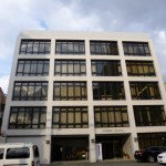 姫路南インター近くの大型事務所物件。