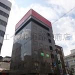 姫路駅より徒歩3分、エアコン・エレベーター付の事務所物件。