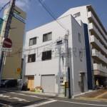 アクセス良好、姫路駅すぐのスケルトン店舗・事務所物件。
