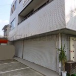 姫路西高校近く、使いやすい間取りの1階店舗物件。