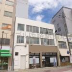 JR姫路駅すぐ!ミニキッチン・トイレ・エアコン付の事務所物件。
