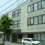 姫路駅徒歩圏内、姫路市役所近くの事務所物件。