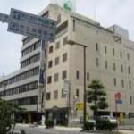 姫路駅より徒歩5分、十二所線沿いにある事務所物件。