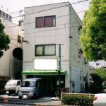 姫路市役所まで徒歩3分の事務所物件。