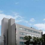 JR姫路駅より徒歩6分、キレイなビルの5階事務所物件。