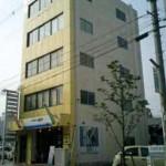 姫路市役所北の好立地、エアコン付の事務所物件。