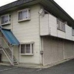 播但道福崎北ランプ近く、使いやすい広さの事務所物件。