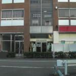 播但線 野里駅より徒歩3分、日当り良好の明るい店舗物件。