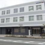 加古川市役所近く、エレベーター・エアコン付の事務所物件。
