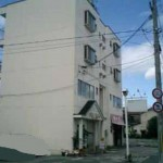 播但線 京口駅より徒歩8分、使いやすい間取りの事務所物件。
