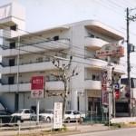 山電 広畑駅より徒歩7分、駐車場付の店舗物件。