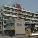 姫路市内中心部、京口エリアの事務所物件。