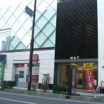 姫路駅前、WAT BLDの店舗物件。