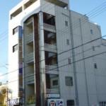 山電広畑駅より徒歩7分のスナック居抜き店舗物件。