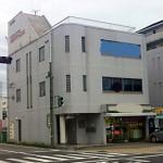 JR姫路駅より徒歩10分、税務署近くの事務所物件。