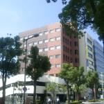 アクセス良好、姫路市中心部にある事務所物件。