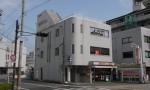 姫路駅より徒歩10分、エレベーター完備の事務所物件。