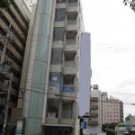 姫路駅前、セコムセキュリティ完備の店舗物件。